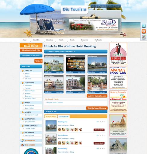 Dou Tourism